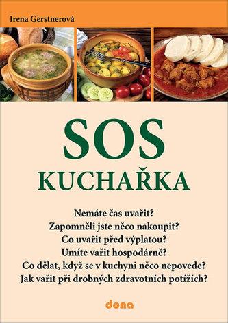 SOS kuchařka