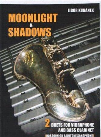MOONLIGHT, SHADOWS - 2 dueta pro vibrafon a basklarinet