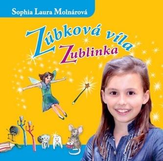 Zúbková víla Zublinka CD