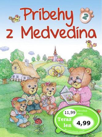 Príbehy z Medvedína 2