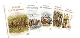 Putování českými dějinami