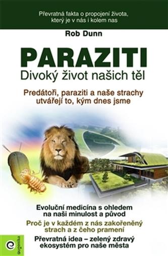 Paraziti - Rob Dunn