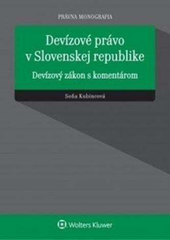 Devízové právo v Slovenskej republike