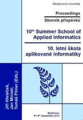 10. letní škola aplikované informatiky