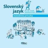 Metodická príručka k súboru Slovenský jazyk pre 2. ročník ZŠ