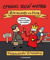 Opráski sčeskí historje – specjál