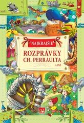 Najkrajšie rozprávky Charlesa Perraulta