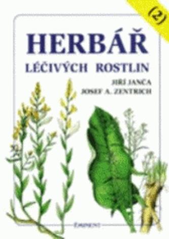 Herbář léčivých rostlin 2