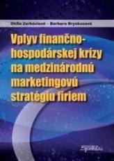 Vplyv finančno-hospodárskej krízy na medzinárodnú marketingovú stratégiu firiem