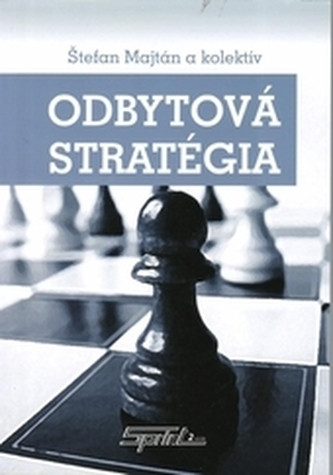 Odbytová stratégia
