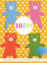 Barvy Jak si žijí medvídci