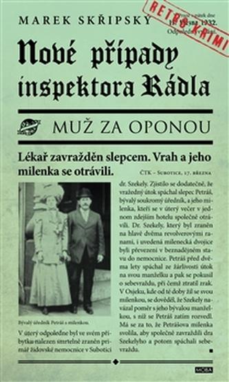 Nové případy inspektora Rádla