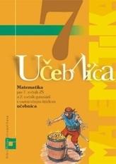 Matematika pre 7. ročník ZŠ - učebnica