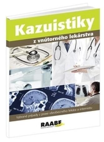 Kazuistiky z vnútorného lekárstva