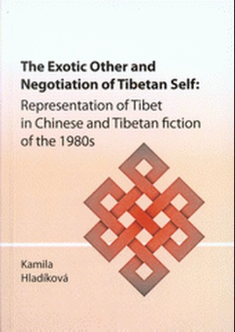 The Exotic Other and Nagotiation of Tibe