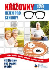 Křížovky nejen pro seniory