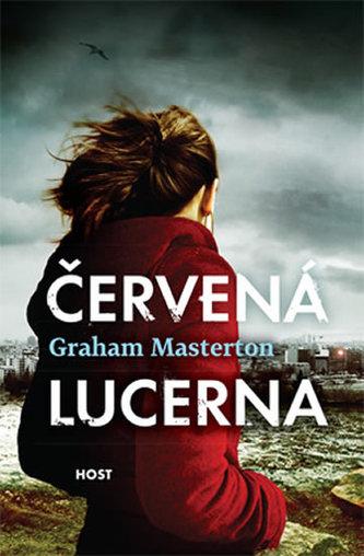 Červená lucerna - Masterton Graham