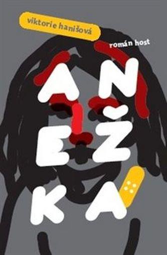 Anežka - Hanišová Viktorie