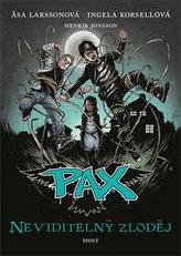 Pax Neviditelný zloděj