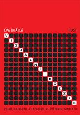 Vizuální poezie - Pojmy, kategorie a typologie ve světovém kontextu