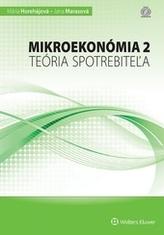 Mikroekonómia 2 – teória spotrebiteľa