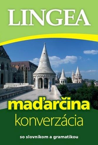 Maďarčina konverzácia