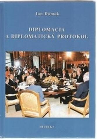 Diplomacia a diplomatický protokol