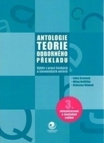 Antologie teorie odborného překladu