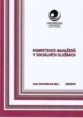 Kompetence manažerů v sociálních službách