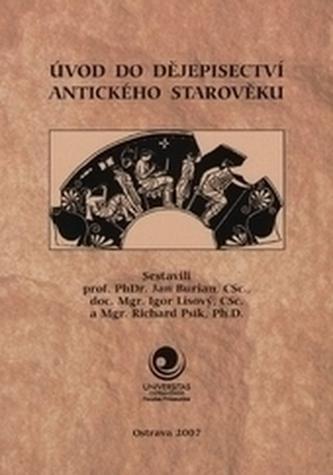 Úvod do dějepisectví antického starověku