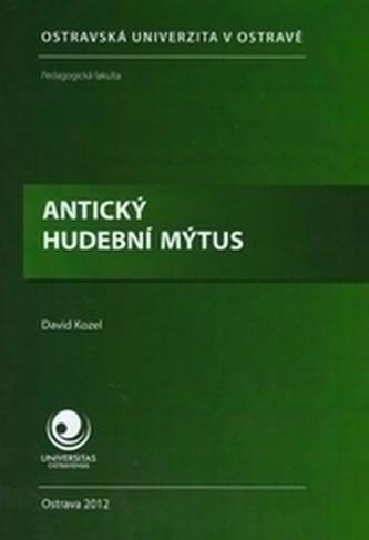Antický hudební mýtus
