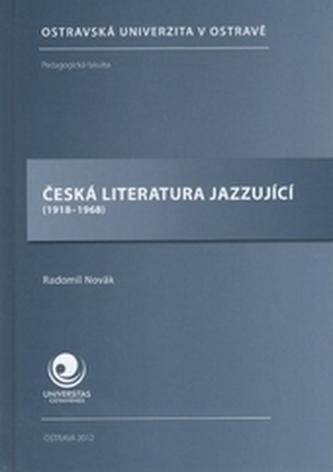 Česká literatura jazzující (1918-1968)