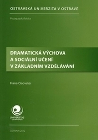 Dramatická výchova a sociální učení v základním vzdělávání