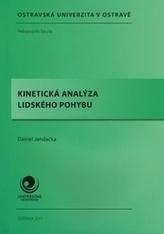 Kinetická analýza lidského pohybu