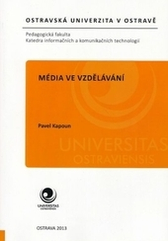 Média ve vzdělávání