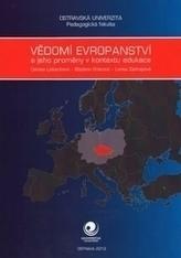 Vědomí evropanství a jeho proměny v kontextu edukace