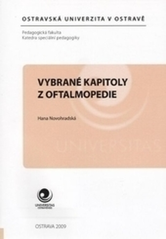 Vybrané kapitoly z oftalmopedie