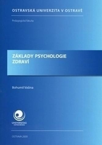 Základy psychologie zdraví