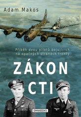 Zákon cti - Příběh dvou pilotů bojujících na opačných stranách fronty