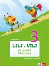 Lili a Vili 3 ve světě prvouky