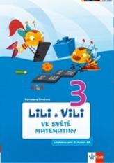 Lili a Vili 3 ve světě matematiky