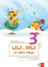 Lili a Vili 3 ve třetí třídě