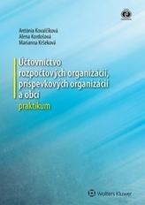Účtovníctvo rozpočtových organizácií, príspevkových organizácií a obcí