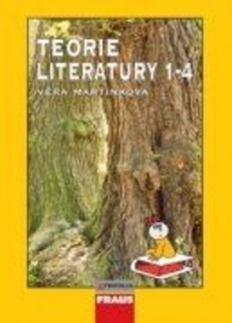 Teorie literatury 1-4 pro SŠ