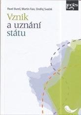 Vznik a uznání státu