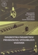 Diagnostika parametrov prevádzkovej spôsobilosti vozoviek