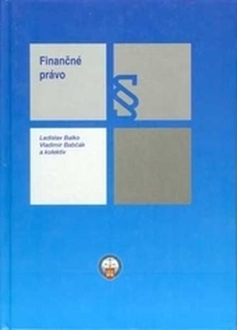 Finančné právo