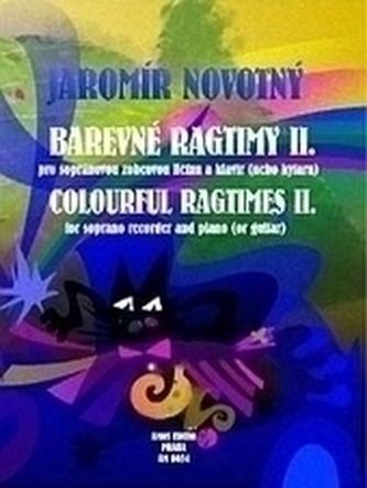 Barevné ragtimy II.