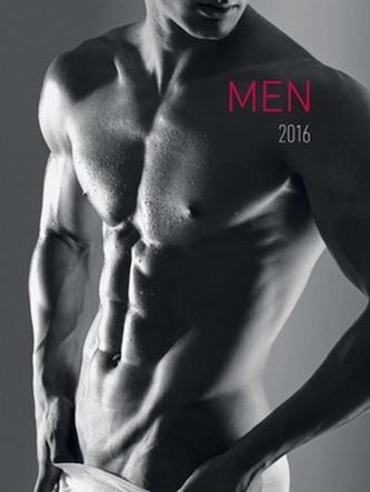 Men 2016 - nástěnný kalendář