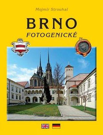 Brno fotogenické